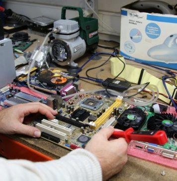 ремонт устройств