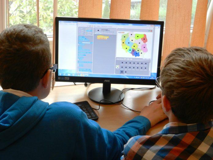информатика в школе